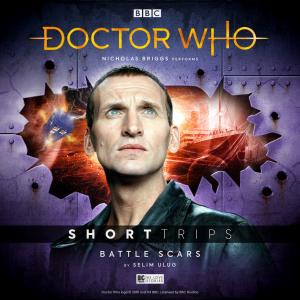 Doctor Who: Battle Scars