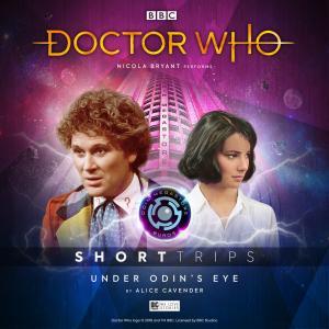 Doctor Who: Under ODIN's Eye