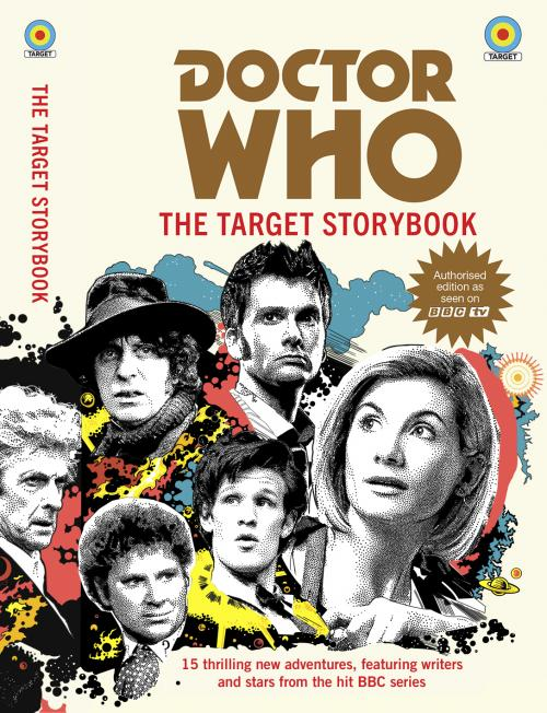 The Target Storybook (Credit: BBC Books)