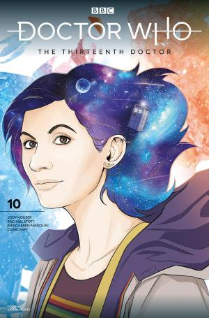 hirteenth Doctor - Issue #10 (Credit: Titan)