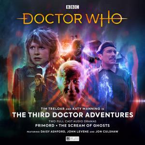 Doctor Who: The Third Doctor Adventures Volume 05