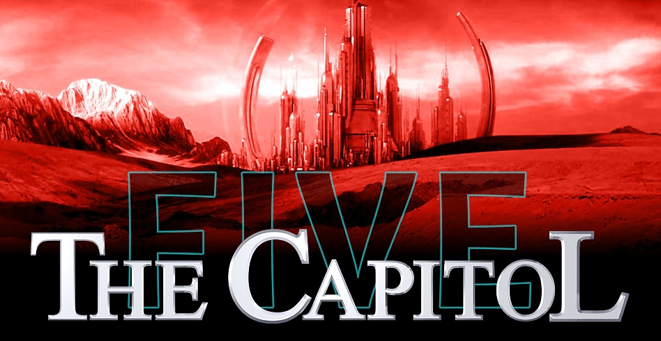 The Capitol Five