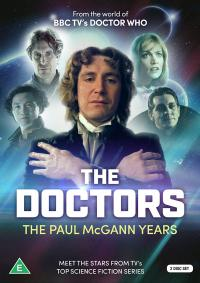 The Doctors - The Paul McGann Years (Credit: Koch Media)