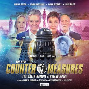 Doctor Who: The Dalek Gambit