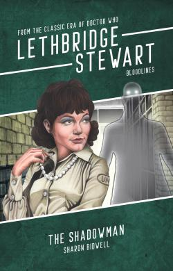 Lethbridge-Stewart: The Shadowman (Credit: Candy Jar Books)