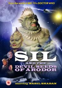 Sil and The Devil Seeds of Arobor (Credit: Koch Media)