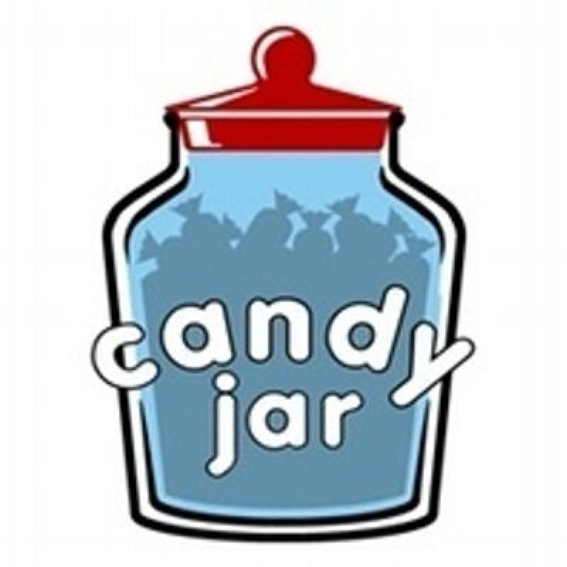 Candy Jar Books (Credit: Candy Jar Books)