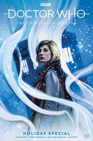 The Thirteenth Doctor - Holiday Special #1 (Credit: Titan)