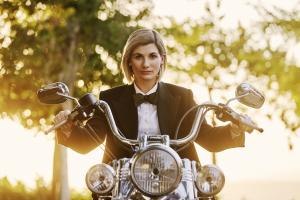 Doctor Who: Spyfall: The Doctor (Jodie Whittaker) (Credit: BBC Studios (Ben Blackall))