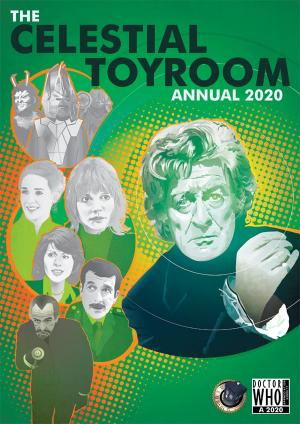 Celestial Toyroom 2020 Annual (Credit: DWAS)