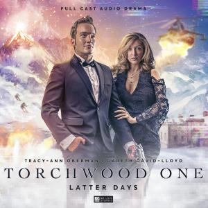 Doctor Who: Torchwood One - Latter Days