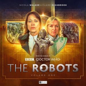 The Robots 1 (Credit: Big Finish)