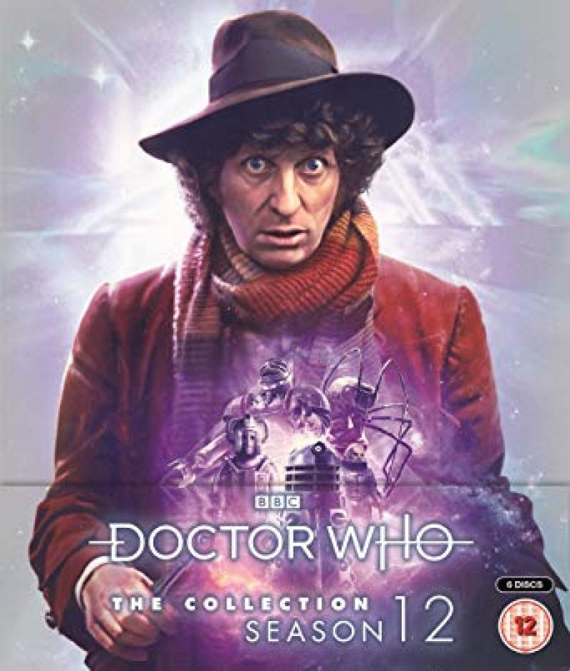 Doctor Who Season 12 (Credit: BBC Studios)