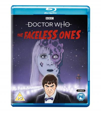 Doctor Who The Faceless Ones Animation (Credit: BBC Studios)