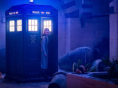 Doctor Who: Can You Hear Me?