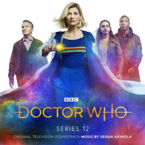 Series 12 Official Soundtrack (Credit: Silva Screen)