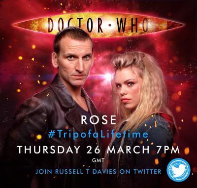 Rose #TripofaLifetime (Credit: BBC Studios)