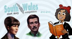 South Wales Story Competition 2020 (Credit: Candy Jar Books)