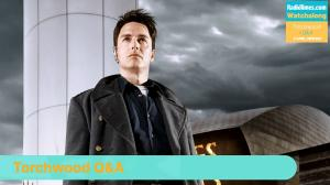 #RTWatch: Q&A with John Barrowman and Naoko Mori (Credit: Radio Times)