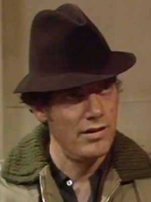 Jack Tyler - Image Credit: BBC