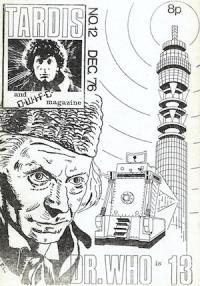 TARDIS 1976 (Credit: DWAS )