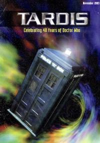 TARDIS 2003 (Credit: DWAS )
