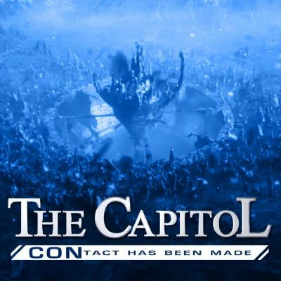 The Capitol - CONtact has been made (Credit: DWAS)