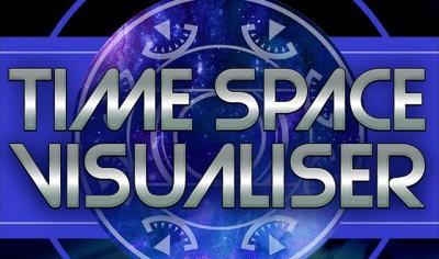 Time Space Visualiser (Credit: Fantom Events)