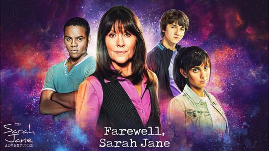 Sarah Jane Adventures: Farewell, Sarah Jane