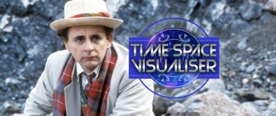 Time Space Visualiser 4 (Credit: Fantom Events)
