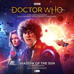 Doctor Who: Shadow of the Sun  (Credit: Big Finish)