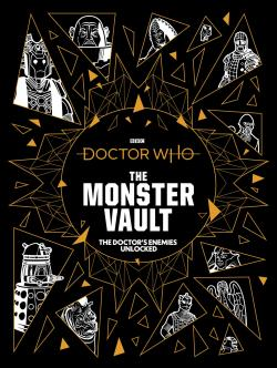 Doctor Who: The Monster Vault (Credit: BBC Books)