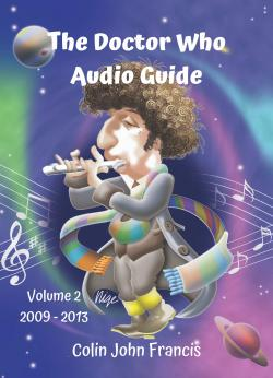 The Doctor Who Audio Guide Volume 2 (Credit: DWAS)