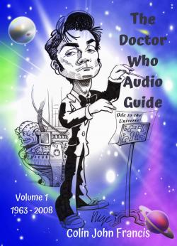 The Doctor Who Audio Guide Volume 1 (Credit: DWAS)