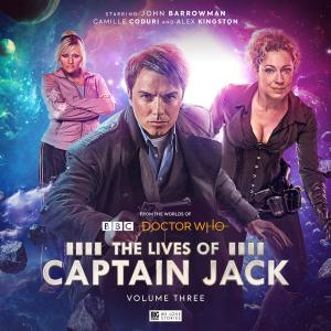The Lives of Captain Jack: Volume 3 (Credit: Big Finish)