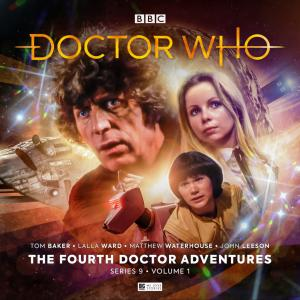 Doctor Who: Fourth Doctor - Series 9: Volume 1