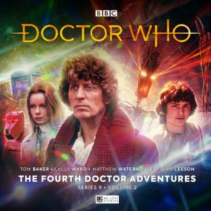 Doctor Who - The Fourth Doctor Adventures - Series 9 - Volume 2 (Credit: Big Finish)