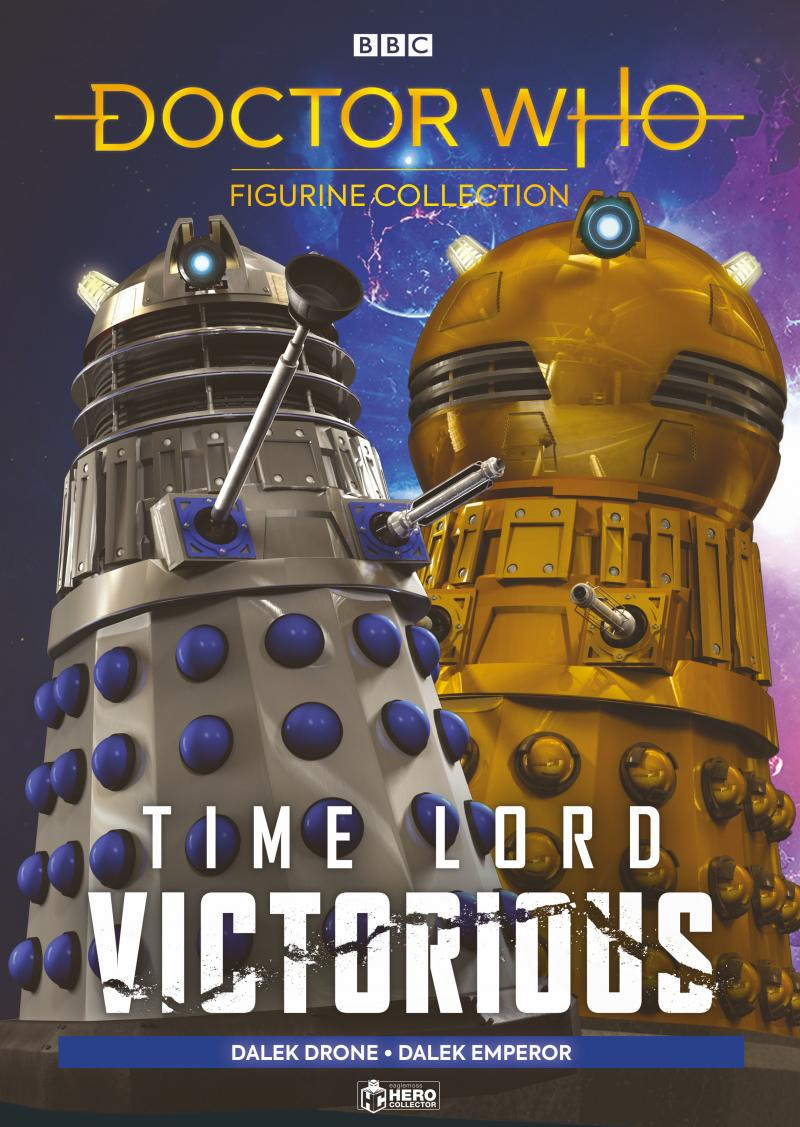 Time Lord Victorious (Credit: Hero Collector)