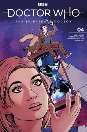 The Thirteenth Doctor - Issue #2.4  (Credit: Titan Comics)