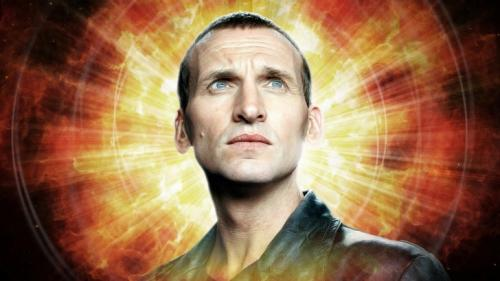 Christopher Eccleston  (Credit: BBC)