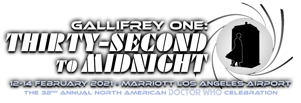 Gallifrey One: Thirty-Second to Midnight