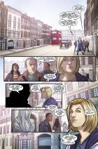Doctor Who: A Tale of Two Time Lords - Page 4 (Credit: Titan )