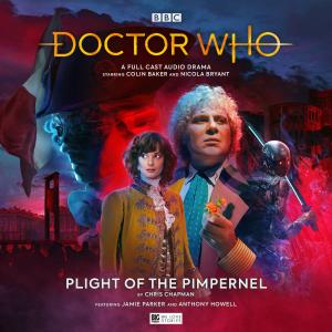 Doctor Who: Plight of the Pimpernel