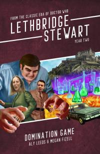 Lethbridge-Stewart: Domination Game (Credit: Candy Jar)