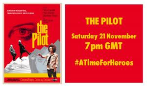 #DoctorWhoLockdown: The Pilot