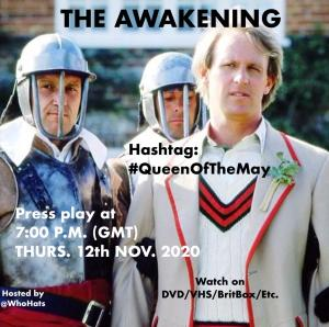 WhoHats: The Awakening