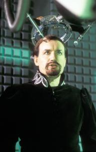 Anthony Ainley - The Master (Credit: BBC )