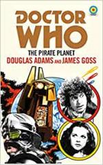 The Pirate Planet (Credit: BBC Books)