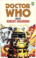 Doctor Who: Dalek  (Credit: BBC Books)