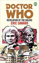 Revelation of the Daleks  (Credit: BBC Books)